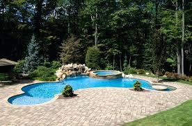pool landscape design idea u2013 bullyfreeworld com