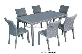 Wicker Table And Chairs Outdoor Online Get Cheap Rattan Table Set Outdoor Furniture Aliexpress