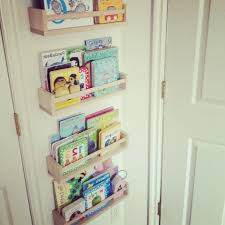home design 10 cute minimalist bookshelves for kids rooms and in