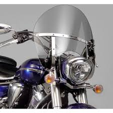 national cycle 15 2 in chopped switchblade windshield n21408