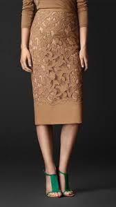 lace skirt 193 best lace skirts images on skirts lace and lace skirt