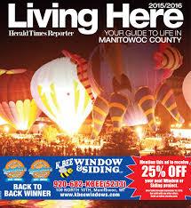 living here 2015 2016 by gannett wisconsin media issuu