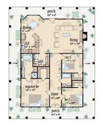 cottage style house plan 2 beds 1 baths 700 sq ft plan 116 115