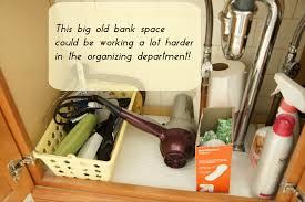 under the kitchen sink storage ideas beautiful idea how to organize under bathroom sink organization