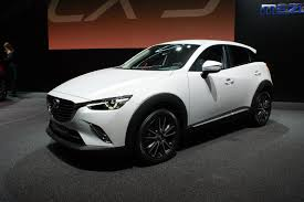 suv mazda mazda uk announces pricing u0026 specs for small cx 3 suv