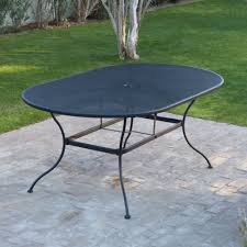 Herrington Patio Furniture by Oval Patio Tables Simple Patio Furniture Sets Of Oval Patio Table