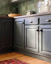 how to apply valspar cabinet paint the cabinets are valspar s cobalt cannon in satin finish