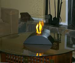 nu flame modern blaze