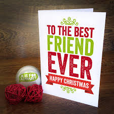 christmas card friend collection quotes