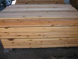 western red cedar 5 4x6x6 fence picket select grade viking fence