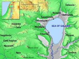 Map Israel Free Bible Images Maps Of Israel And Its Regions In The New