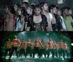 lagu film india lama any body can dance film pertama vs film kedua teacher doctor