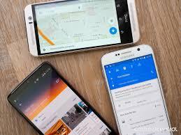 Google Maps App Multiple Destinations Google Maps Gas Stations Along Us 95