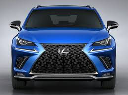 lexus suv blue new 2018 lexus nx 300 price photos reviews safety ratings