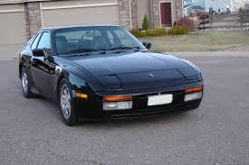 porsche 944 spoiler 1987 porsche 944 turbo 951 for sale