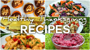 healthy thanksgiving recipes vegan and gluten free nest and glow