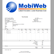 sales tax invoice point of sales system malaysia gst tax invoice online offline