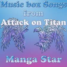 box songs from attack on titan by on spotify