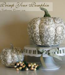 primp your pumpkin home decor by katherines corner foodblogs