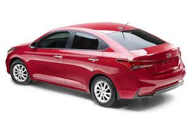 hyundai accent specifications india 2018 hyundai accent makes a comeback details photos specs