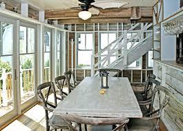 coastal dining room furniture beach house dining room tables coastal decorating ideas beachfront