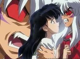 inuyasha recommended anime u0027s and manga u0027s images full demon inuyasha and