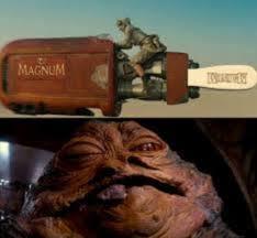 Jabba The Hutt Meme - star wars the force awakens trailer sends social media into