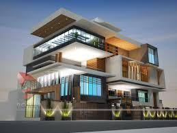Home Design Architecture 3d Modern Home Architecture On 1000x652 Modern Houses Whipple