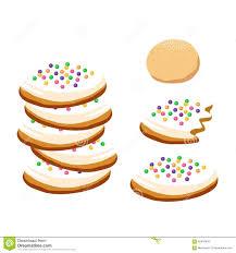image gallery of sugar cookies clipart