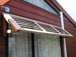 Window Awnings Phoenix Oh Yes To Replace Those Awful But Necessary Metal Awnings On The
