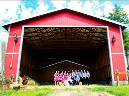 Wedding Barns In Washington State Barn Wedding Venues Near Washington Rustic Weddings Wa Barn