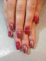 nail art on acrylic nails gallery nail art designs