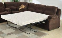 Sectional Sofa With Sleeper And Recliner Reclining Sectional Sofa With Sleeper Sofas Futons Pinterest