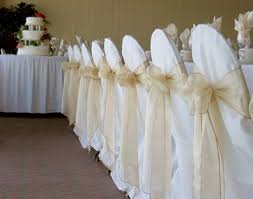 wedding chair covers and sashes wedding table linens chair covers sashes cheap linen senior