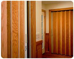 residential accordion doors room dividers
