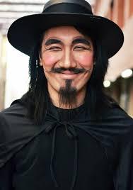 Halloween Costumes Vendetta Mask 20 Halloween Costumes