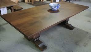 trestle tables lorimer workshop
