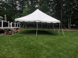 rental party tents morris party tent rental