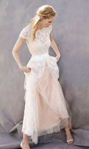 wedding separates lovely wedding dresses blush pink wedding gown tulle wedding gowns
