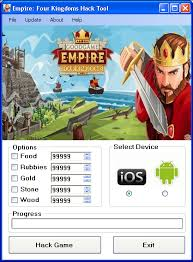 empire apk four kingdoms hack tool unlimited cheats mod apk unlimited