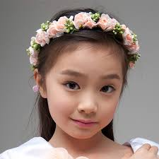 flower hair bands china flower princess headband china flower princess headband