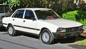 peugeot automobiles gallery of peugeot 505 evolution