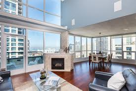 new downtown san diego penthouse horizons unit 2204