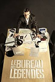 bureau d ude b on le bureau des légendes tv series 2015 imdb