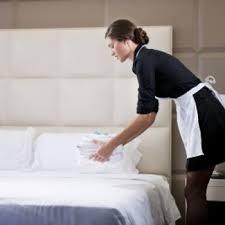 femme de chambres fiche métier femme de chambre valet de chambre métiers be