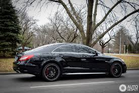 mercedes cls63 amg for sale mercedes cls 63 amg s c218 2015 23 february 2016 autogespot