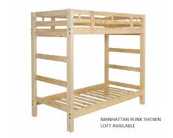 xl bunk beds and lofts beds u2013 twin extra long