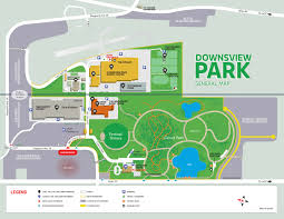 downsview park activities download map pdf