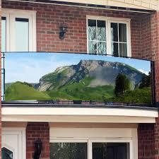Privacy Screens by 100 Balcony Privacy Apartment Patio Screens Home Design