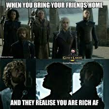 Game Of Thrones Memes Funny - 99 best game of thrones memes season 7 images on pinterest funny